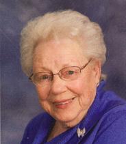 Esther Lomax
