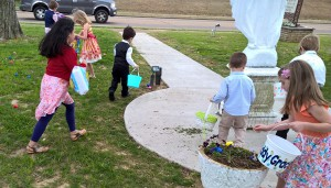 2016 Easter Egg Hunt